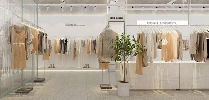 属于自己的女装店该加盟什么品牌?