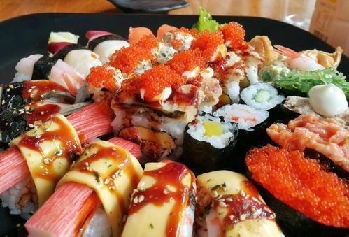 河风精致寿司