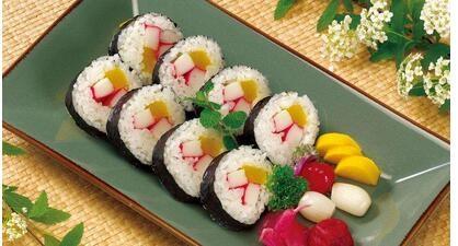 萨门小町寿司