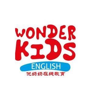 優媽媽兒童英語