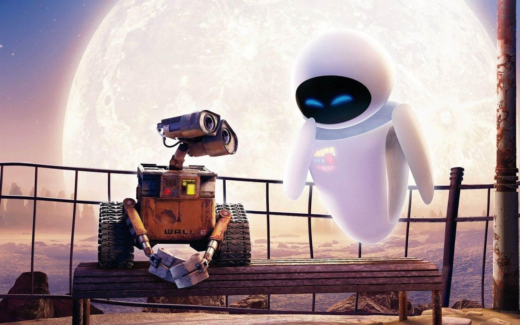 子期机器人