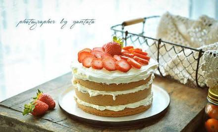七若滋蛋糕
