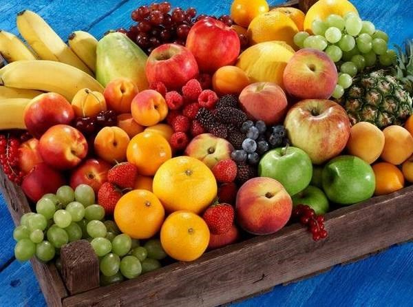 果真鲜水果超市