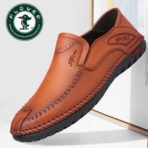 啄木鸟鞋子