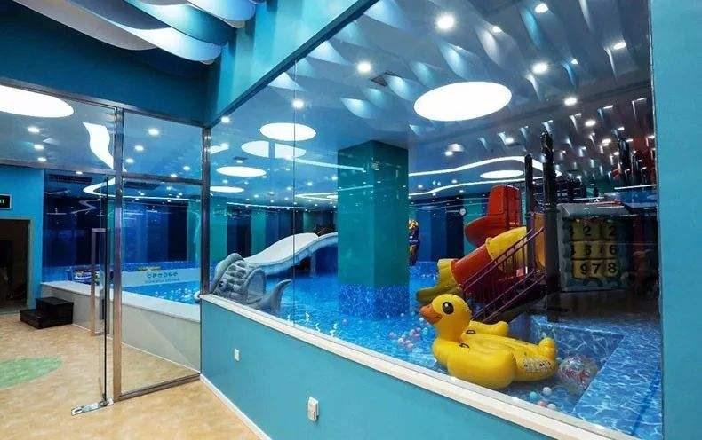 哈泊尼国际水育乐园