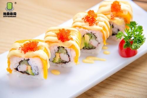 加盟池田寿司有什么条件?这几点你要知道