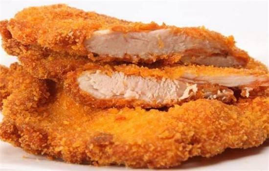 开一家鸡排店如何?芊味鸡排流程简单