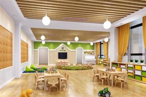 艾乐国际幼儿园