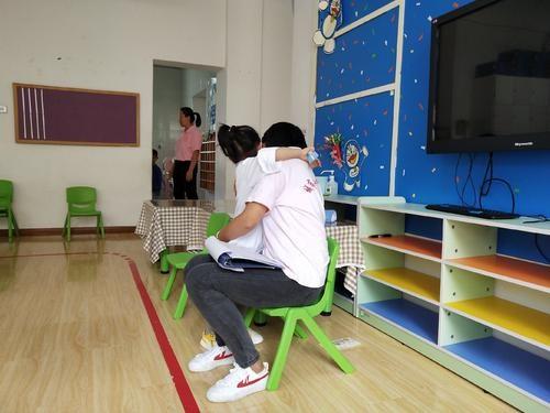 庆龄汇美幼儿园