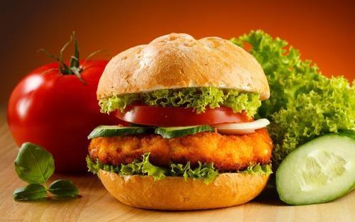 如何加盟正大汉堡?费用不高 前景好