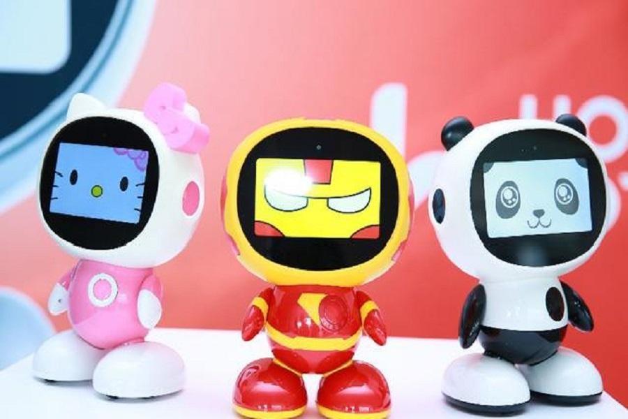 小哈机器人