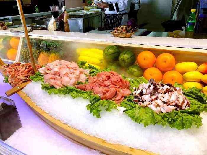 京城一品自助烤肉