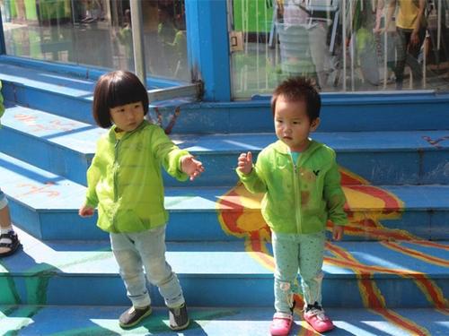 能量娃幼儿园