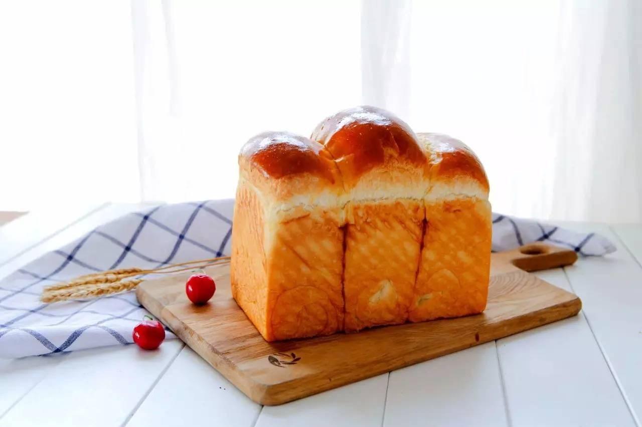 月枫堂日式面包