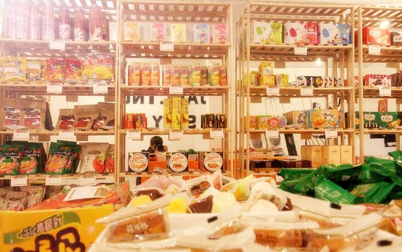 零食店加盟哪些品牌比较好?会得到不错的回报吗?