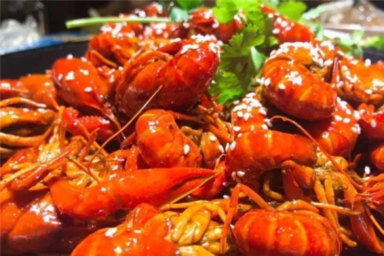 金姜记小龙虾