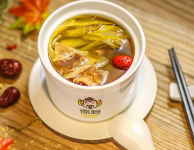 养生汤加盟哪些品牌比较好?会得到怎样的发展?