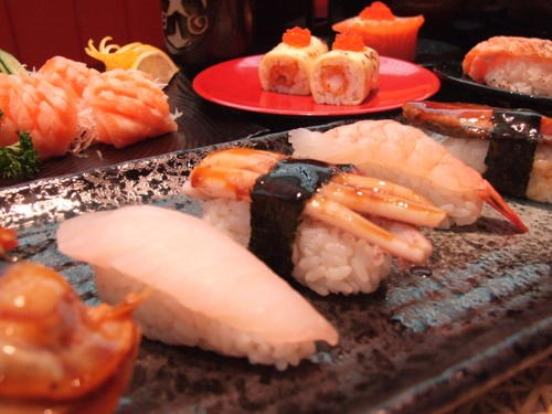 大禾寿司的加盟条件?比你预想的还要少