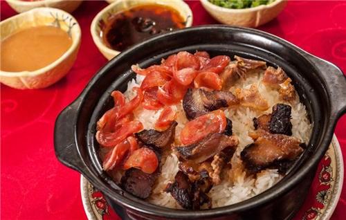 任吉老砂鍋