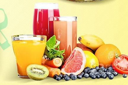 鮮果主義鮮榨果汁