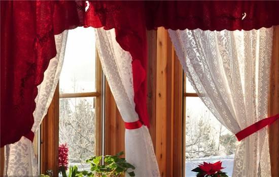 康莉窗簾布藝