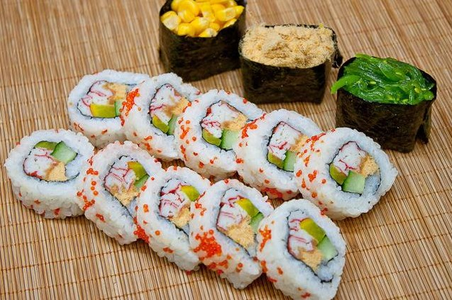 N多寿司加盟费是多少?费用低品牌好