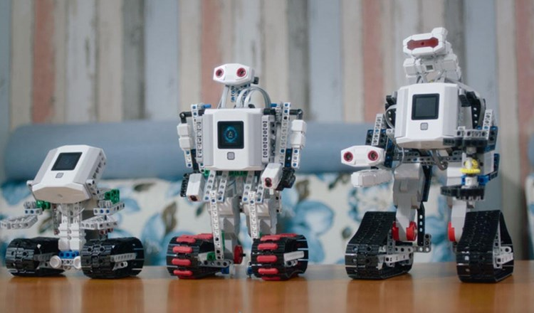 能力风暴教育机器人加盟怎么样