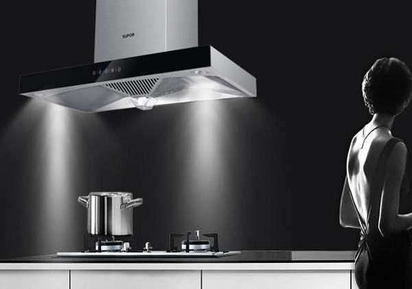 蘇泊爾廚衛電器