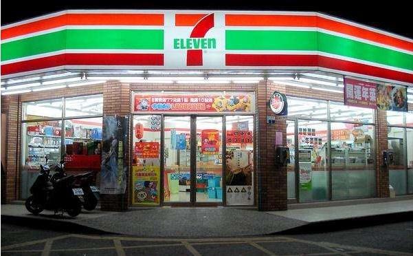 711便利店为什么会被投资商选择