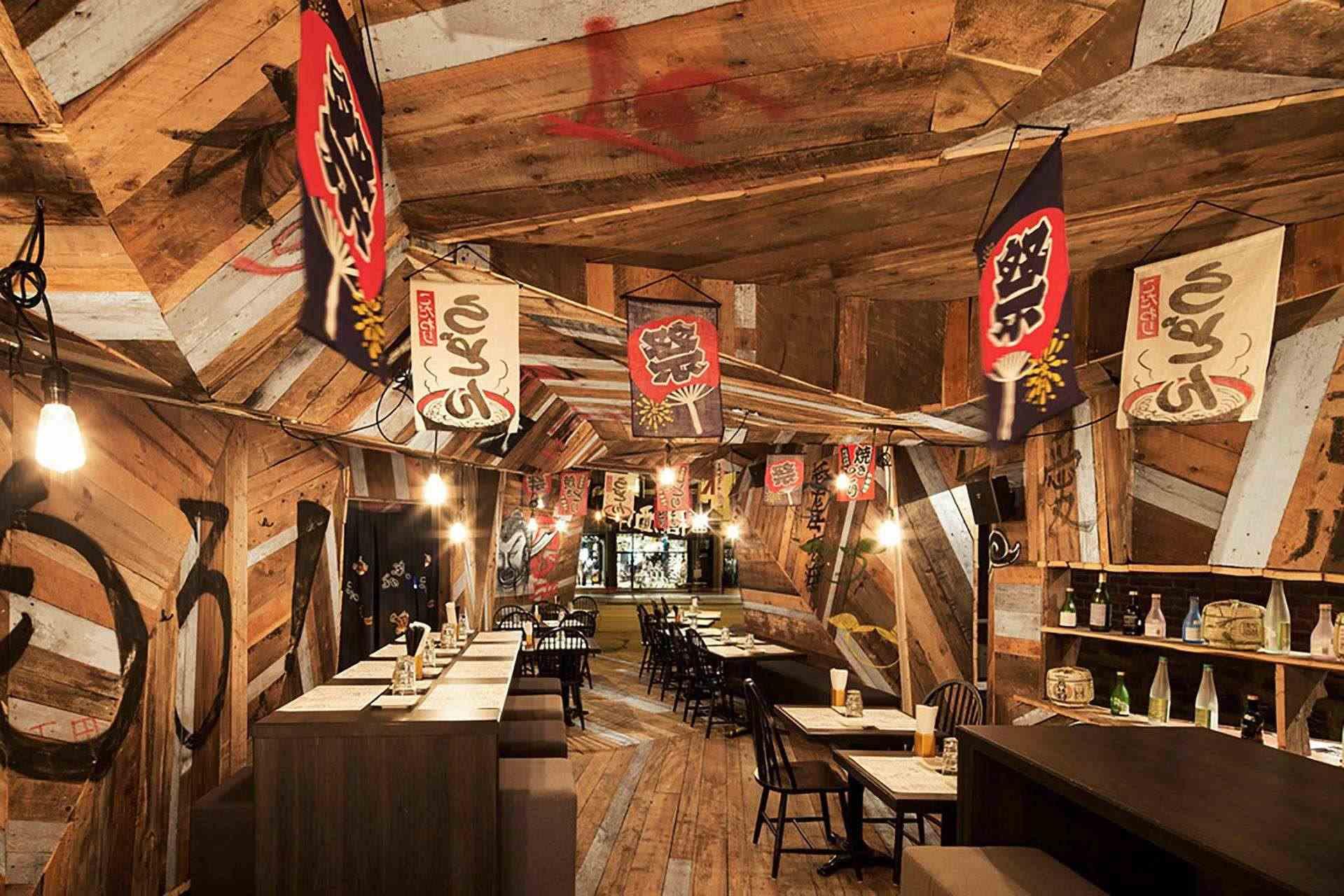 黑門烤肉居酒屋