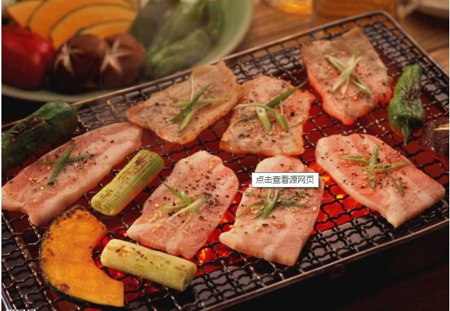 福成自助烤肉