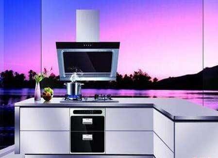 美的厨卫电器