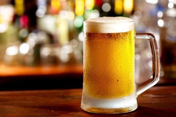 开一家乌苏啤酒,你有十五万左右就够了