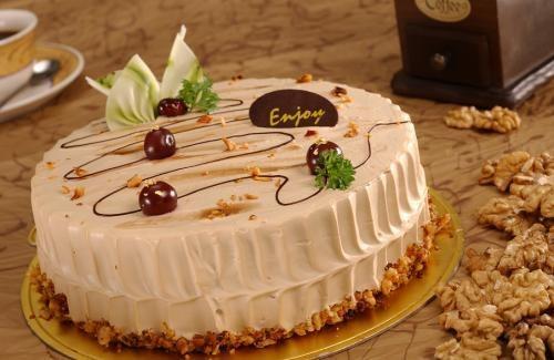 香雪儿蛋糕