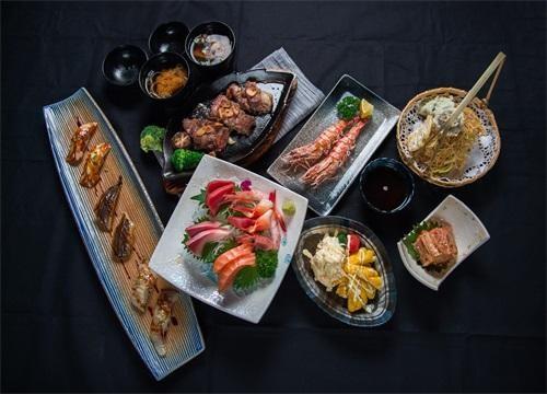 樱花屋日本料理