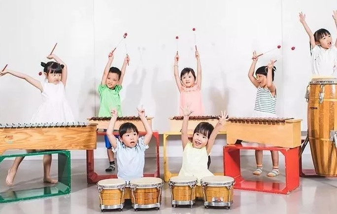 九拍音乐教育