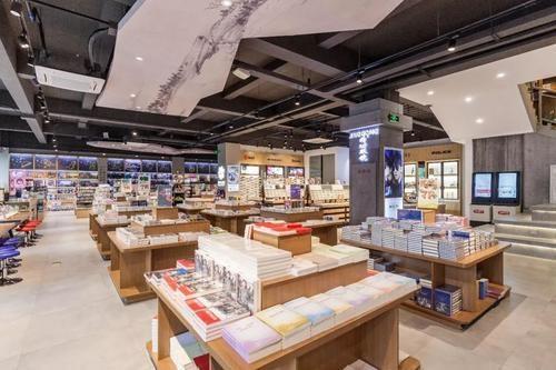 加盟新华书店如何?品牌会提供很多帮助