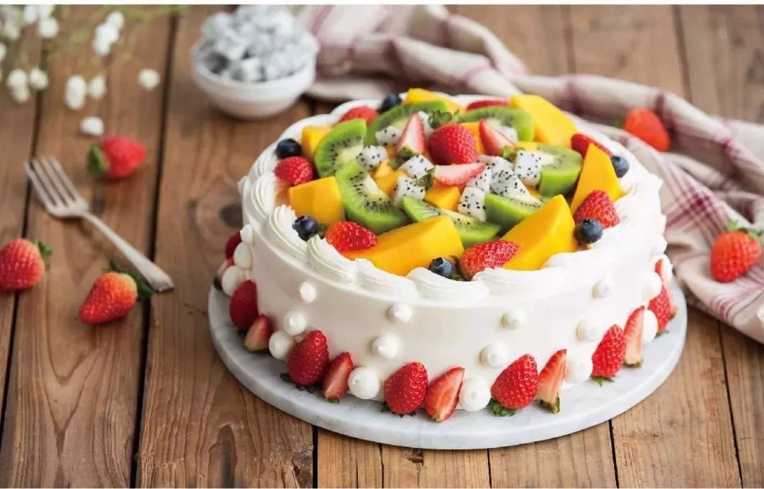 老约翰蛋糕