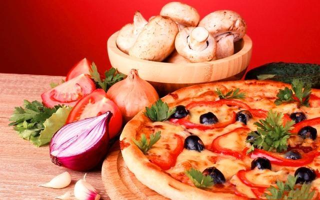 美盒披萨的加盟费需要多少钱?