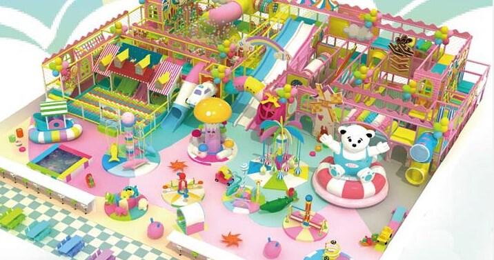 鲁卡奇儿童乐园