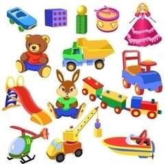 爱就推门儿童玩具