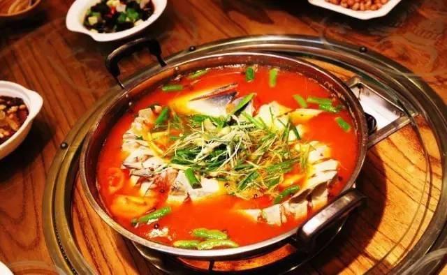 苗家酸菜鱼