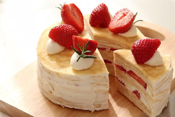 法贝德蛋糕