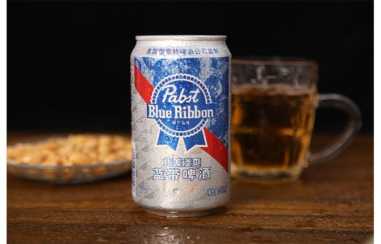 蓝带啤酒的加盟费大概多少钱?