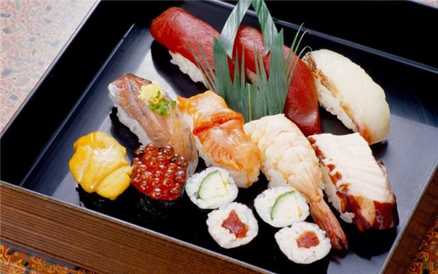 开一家寿司需要耗费多少资金呢?