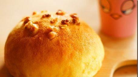 九月森林面包