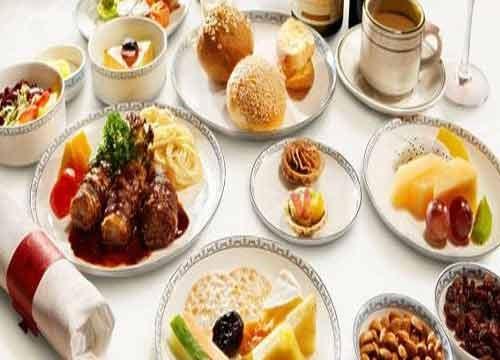 五润中式早餐
