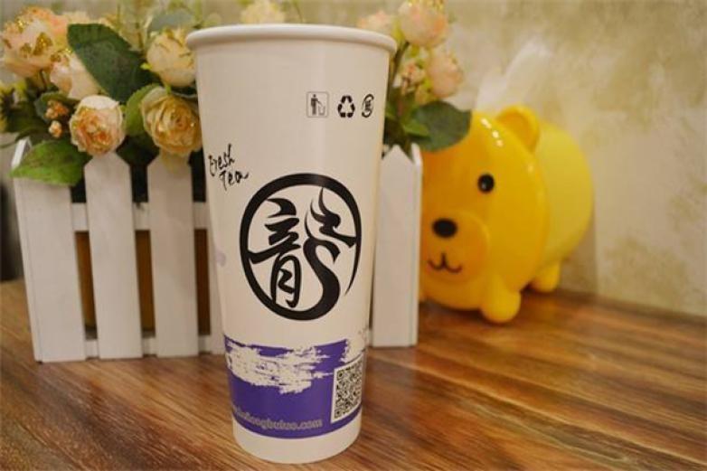黑龙部落奶茶