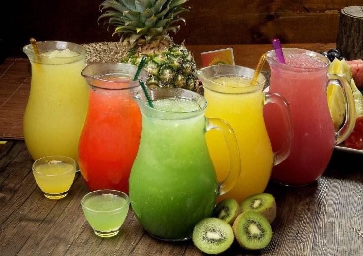 加盟哪些鲜榨果汁品牌比较好?生意情况如何?