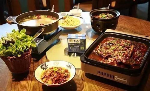 彭厨湘菜馆